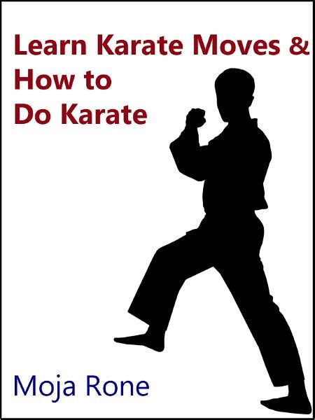 Barnes And Noble Coloring Learn Karate Moves And How To Do Karate Master