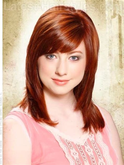 medium reddish brown hair color 20 smokin shades of hair anyone can rock