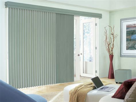How To Hang Curtains by Vertical Blind Options Vertical Blind Installation
