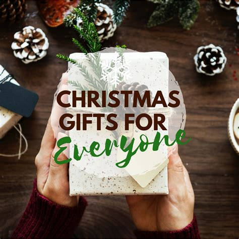 christmas gifts for everyone pocketmags discover