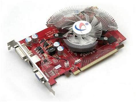 Vga Card 512 Bit China Vga Card Ati Radeon 3650 512mb 128bit China Vga