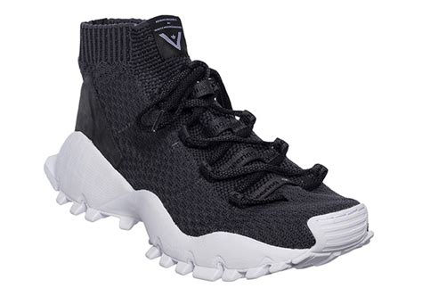 Sneakers Boot Adidas white mountaineering adidas seeulater boot sneakernews
