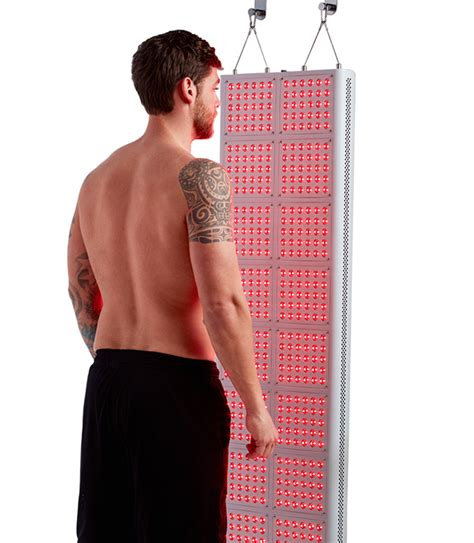 light therapy how often light therapy device relieves golf aches pains golf