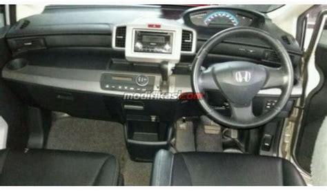 Baru Tempat Sah Bahan Kulit Sintetic Mobil Honda Jazz Part 10 2012 honda freed psd tangan pertama dari baru tinggal pakai