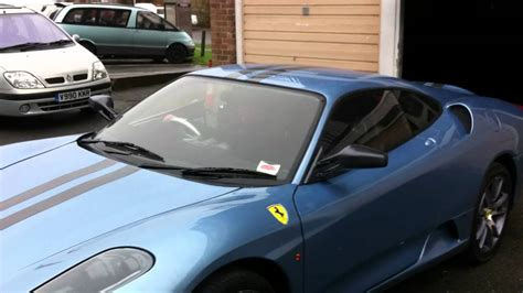 mr2 kit car f430 replica mr2 kit car