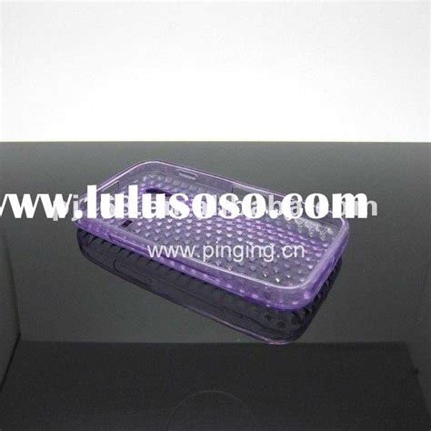 Casing Samsung Galaxy Ace 2 I8160 silicon cover for samsung s5830 galaxy ace silicon