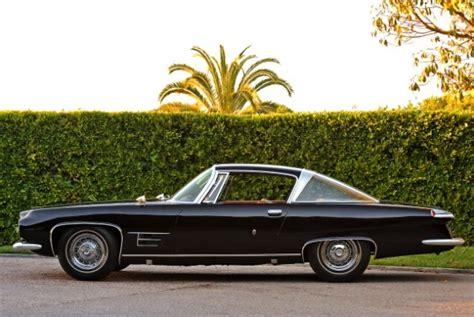 Auto Franke by Frank Sinatras Cadillac