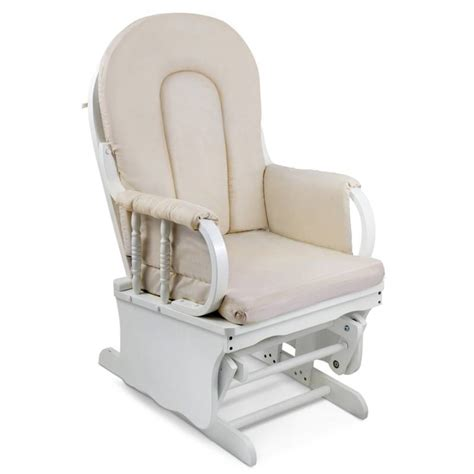 glider chair with ottoman sale breastfeeding rocking glider chair w ottoman white buy