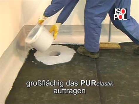 Flachdach Abdichten Anleitung 5363 by Flachdachsanierung Mit Fl 252 Ssigkunststoff Purelastik