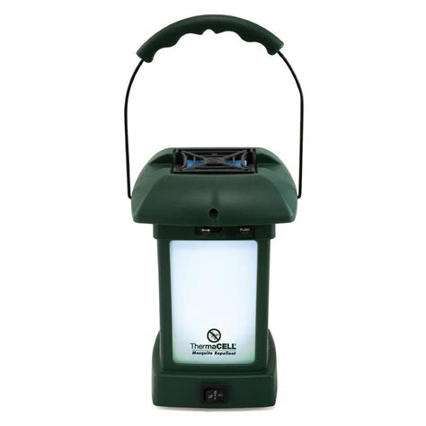 mosquito repellent lights l thermacell mosquito repellent pest outdoor and