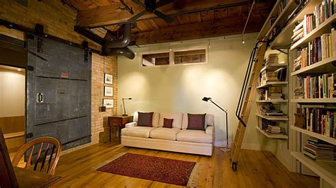 loft remodeling a h architecture