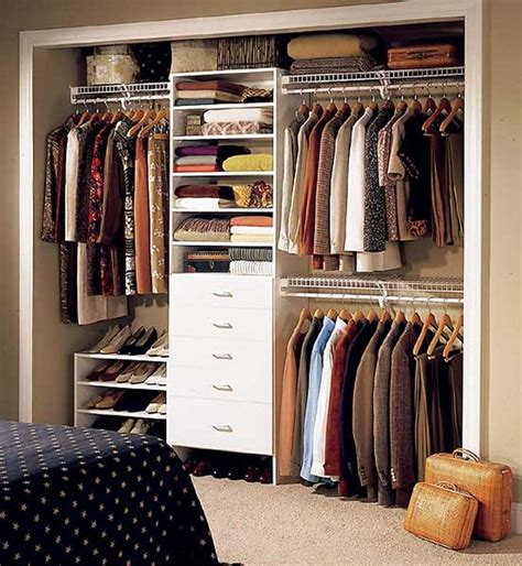 Organise Small Wardrobe by Best 25 Maximize Closet Space Ideas On
