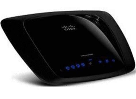 Cisco Wifi Router E1000 cisco linksys e1000 wireless n router w 4 port switch hub villman computers