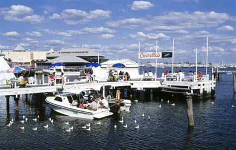 fremantle australia perth wa tourist information