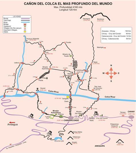 telephone bureau vall馥 hostal quot valle fuego quot mapa trekking y tour en el