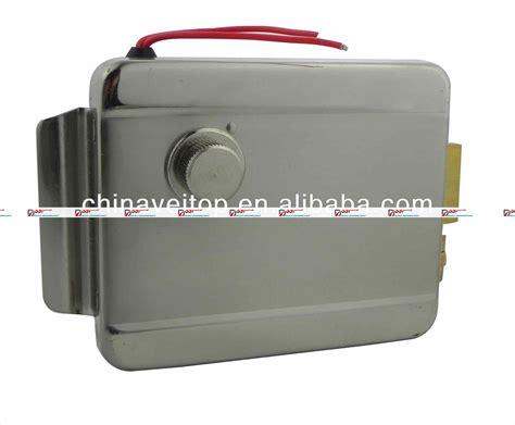Self Locking Door Knobs by Self Locking Door Lock Home Maintenance Repair