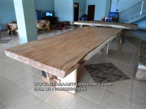 Meja Makan Solid Wood 100 terbaru daftar harga meja makan minimalis terlaris
