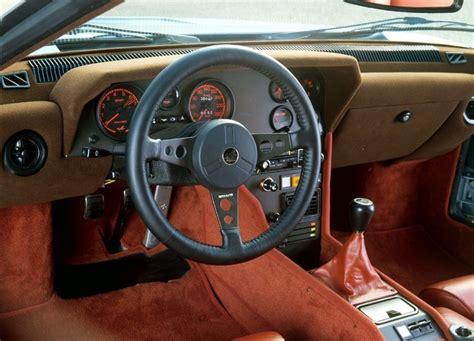 renault alpine a310 interior renault alpine a310 v6 car interiors pinterest cars