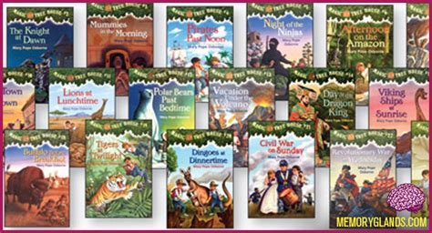 magic tree house series magic tree house memory glands funny nostalgic photos