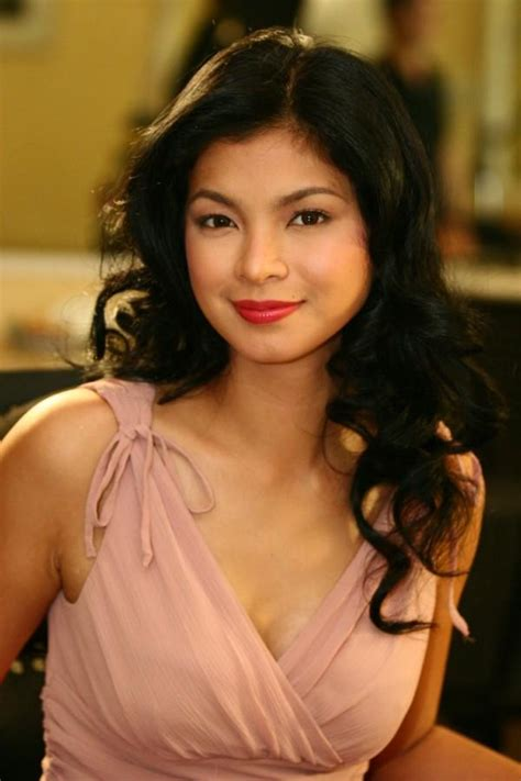 what is the haircut of angel locsin 2013 angel locsin height weight age bra size affairs measurement