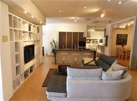 cucine soggiorno unico ambiente cucina e soggiorno unico ambiente mobili soggiorno
