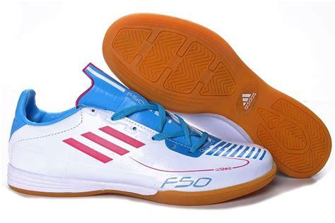 Adidas F5 World Cup Pink Blue adidas adizero f50 futsal
