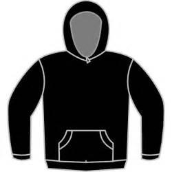 sweatshirt template illustrator hoodie vector graphics at vectorportal