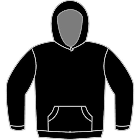 black hoodie template www pixshark com images