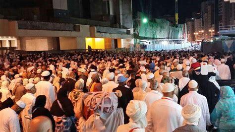 shalat  masjidil haram yusuf mansur