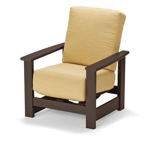 telescope outdoor furniture telescope casual leeward mgp cushion motion arm chair ohio hardwood furniture