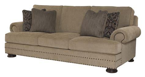 bernhardt foster stationary sofa reeds furniture sofas