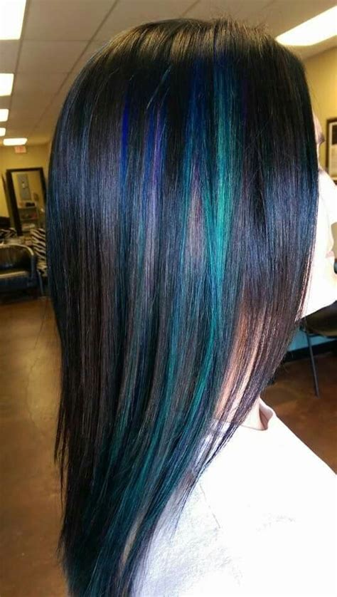 what are good colors to use for highlights and low lights for redhair best 25 teal hair highlights ideas on pinterest blue