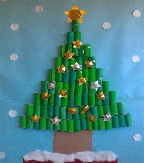 decoraci 243 n puertas de navidad 2 manualidades para ni 241 os - Dibujos Para Decorar Puertas De Navidad