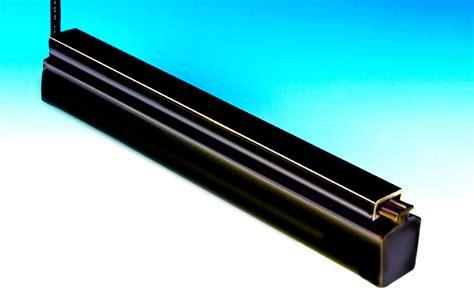 Lg Pedestal Brackets Milleredge Gate Pros Specify Sensing Edges To Comply