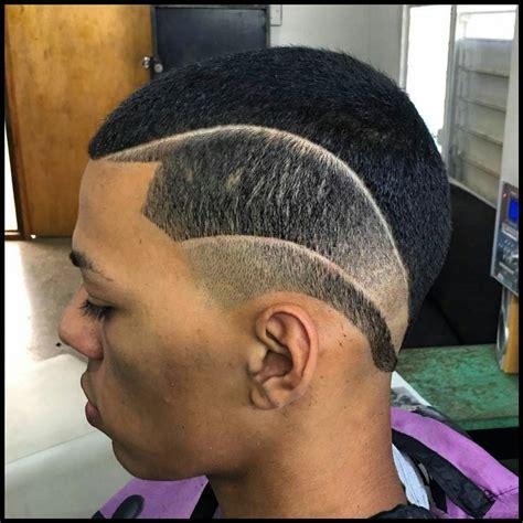 design fade haircuts haircut designs black men fade haircut