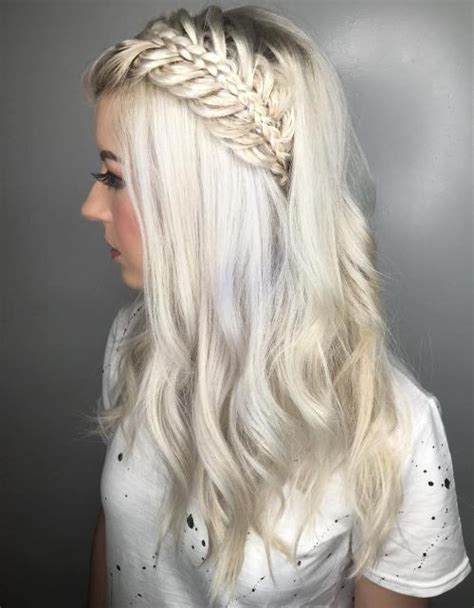 braided hairstyles blonde 30 gorgeous braided hairstyles for long hair