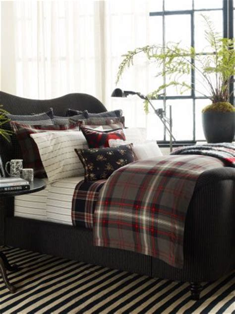 ralph lauren plaid bedding 25 best ideas about plaid bedding on pinterest plaid bedroom rustic bedding sets