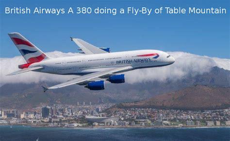 british airways south africa to london flights british airways flights to cape town ba cpt flights