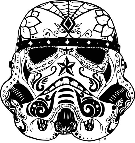 coloring page for skull http www mcoloring com index php 2015 11 29 sugar skull