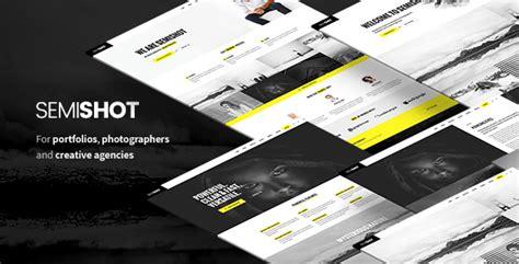 Experience V1 1 6 Showcase Theme Semishot V1 0 1 Creative Theme For Portfolios