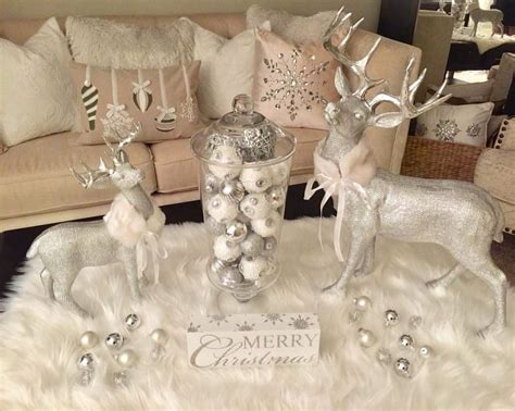showpieces for bedroom 56 festive christmas home d 233 cor for stylish makeover