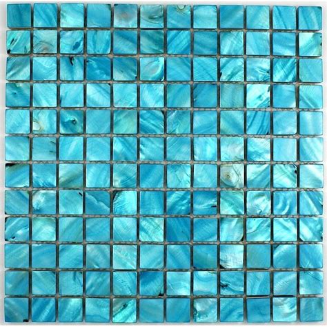 Bien Sol Mosaique Salle De Bain #3: credence-cuisine-carrelage-douche-sol-mosaique-douche-nacre-23-bleu.jpg