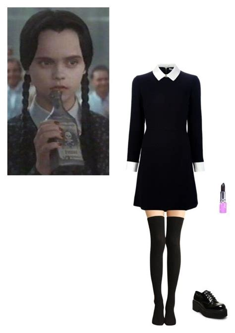 image result  wednesday addams costume halloween