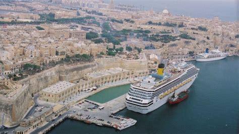 Ta Cruise Port Car Rental by Turks Take Valletta In Global Port Expansion Maltatoday