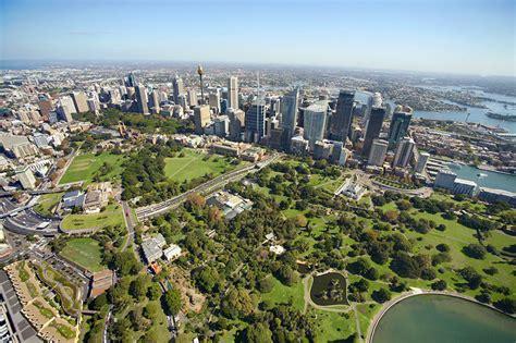 Botanic Gardens Sydney Royal Botanic Gardens The Dictionary Of Sydney