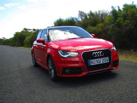 Audi A1 Sportback 1 4 Tfsi by Audi A1 Sportback 1 4 Tfsi Sport Review Caradvice