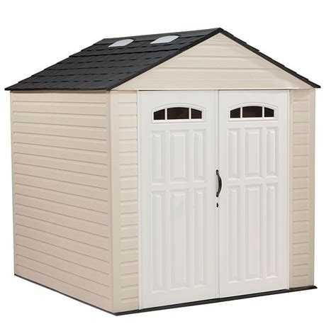 Rubber Made Storage Sheds by Best 25 Rubbermaid Shed Ideas On Rubbermaid Outdoor Storage Rubbermaid Storage