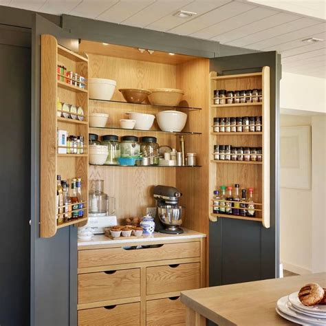 Small Kitchen Storage by 59 Extremely Effective Small Kitchen Storage Space