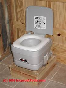 home toilet guide to portable chemical toilets how to use clean