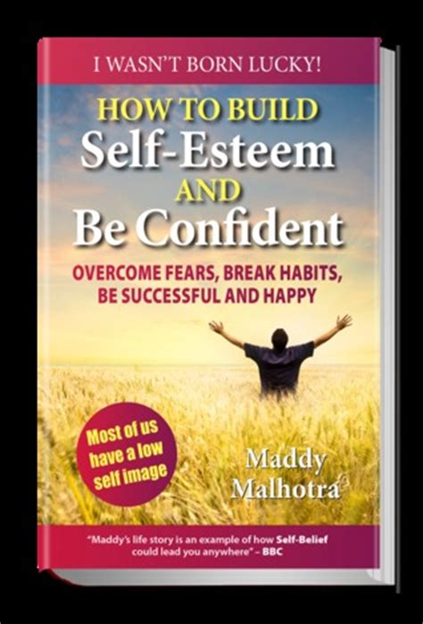 self confidence book for create self esteem build confidence overcome fear and overcome anxiety books how to build self esteem and be confident overcome fears